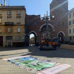 La campana di Sant'Ambrogio -Porta Ticinese