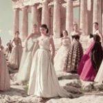 26. Sfilata Dior 1951 © Pedrazzini