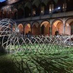 """Bamboo Ring""-di notte ph Simona Como Bersani"
